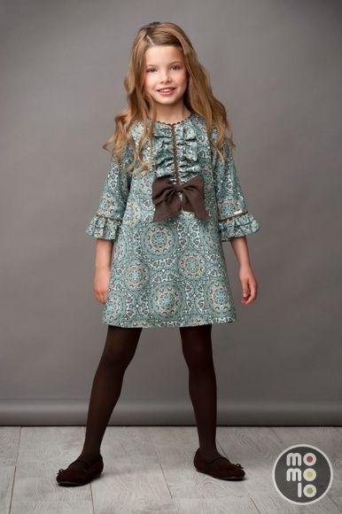 MOMOLO | moda infantil | Vestidos Tartaleta, Bailarinas Tartaleta, niña, 20140119222556