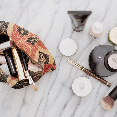 Make-up Collection