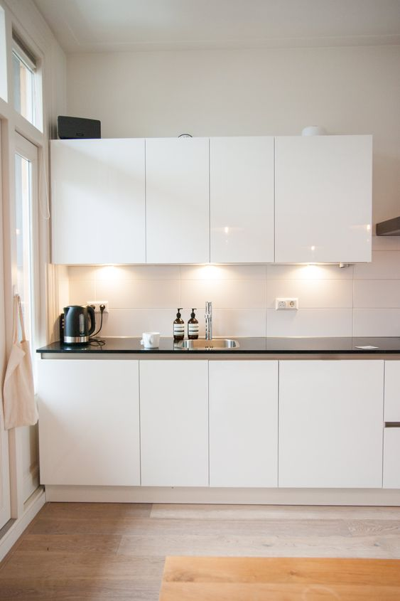 Increase Your Kitchen Lighting
