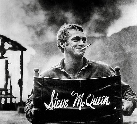 Mostra em homenagem ao ator Steve McQueen começa amanhã
