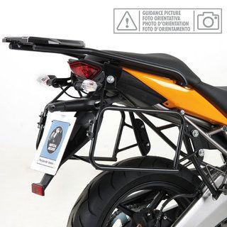 #Supporto fisso borse laterali honda shadow bl Motocicli  ad Euro 209.00 in #Hepco becker #Store gt accessori moto gt