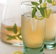Tea-Quila Highball