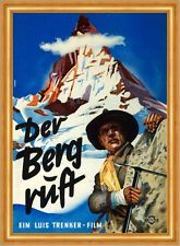 plakate berg 20er - Google-Suche
