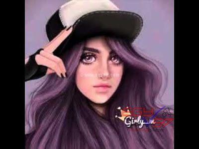 صور بنات كيوت 2021 احلي خلفيات بنات للفيس بوك يلا صور Aurora Sleeping Beauty Beauty Hair Styles