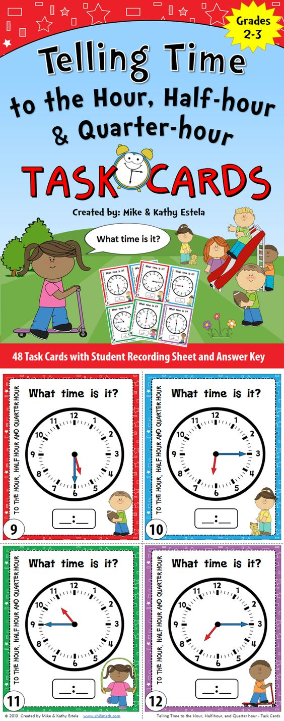 Workbooks time to hour and half hour worksheets : Telling Time To The Hour And Half Hour Worksheets: Telling Time ...