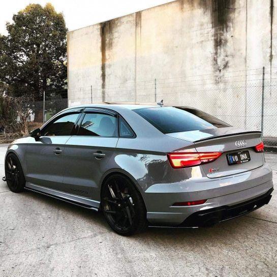 Sedan Carro Sedan In 2020 Audi A3 Sedan Audi Rs3 Audi Quattro