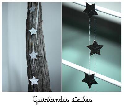 #stars Garland #kids room