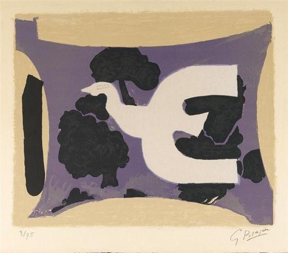 Georges Braque, Atelier