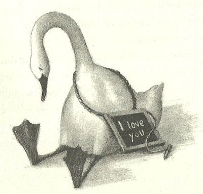 This was one of my favorites when i was young- The trumpet of the swan