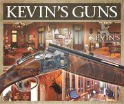 Kevin's Guns