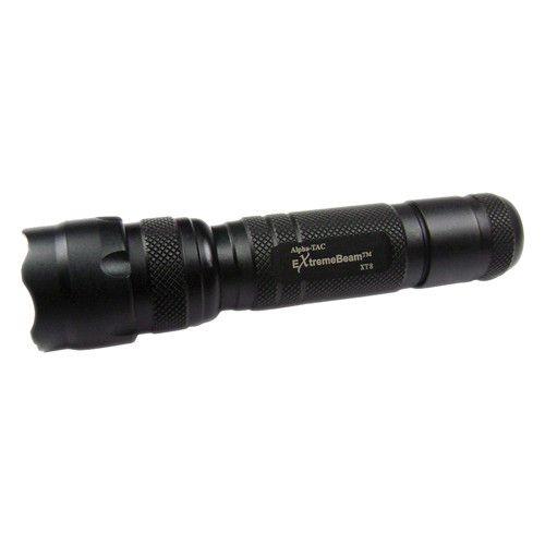 Xt8 Kit - M - Strobe 850 Ft Range