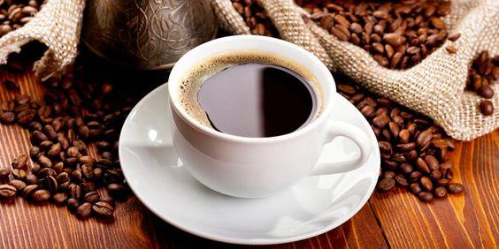 Kandungan Kafein Dalam Kopi Hitam Tak Terlalu Tinggi?: