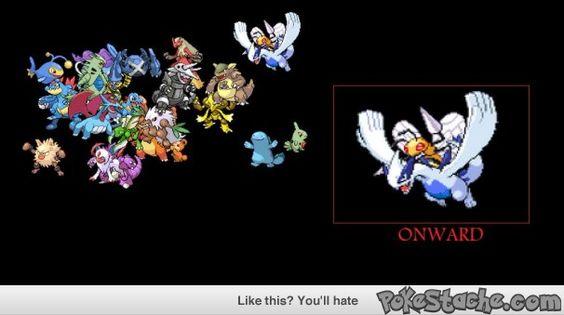 Using the Pokemon Sprite Wallpaper generator when...