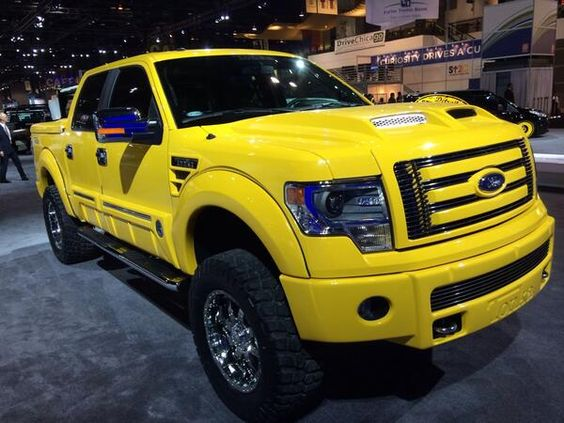 2015 f 150 ford tonka yellow not red colour ford f150. Black Bedroom Furniture Sets. Home Design Ideas