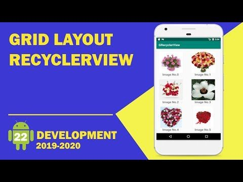 Pin By Niall Mccormack On Android Programming Android Tutorials Grid Layouts Text Image