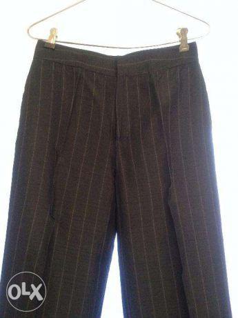 calças de fato ZARA WOMAN Lisboa - imagem 1