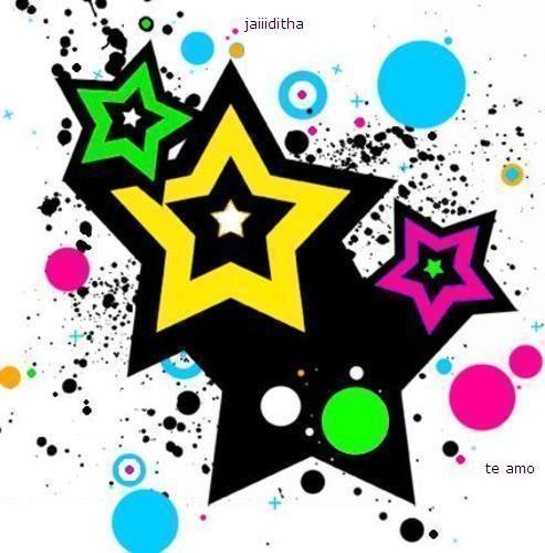 Imagenes de estrellas chidas 4