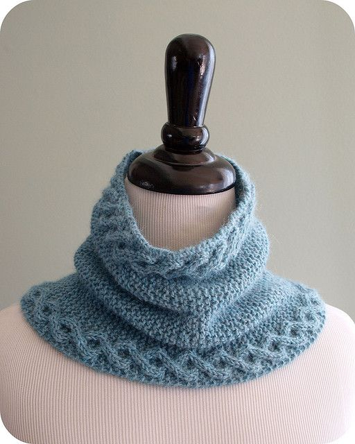 Cowl: Cowl Patterns, Knitting Patterns, Knitted Cowls, Cable Knit, Knit Scarfs Cowls, Knitting Cowls