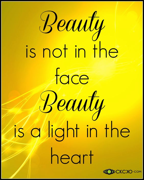 What is Beauty…