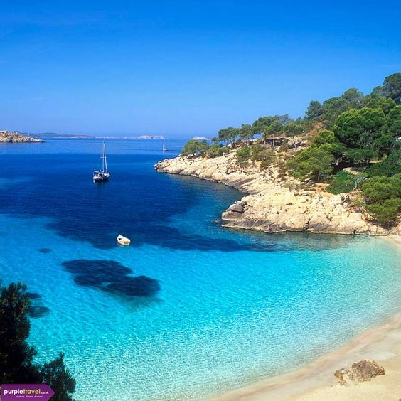 The Balearics One Of The World S Natural Beauty Spots