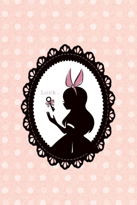 Alice in wonderland wallpaper case samsung galaxy s - Alice in wonderland iphone wallpaper ...