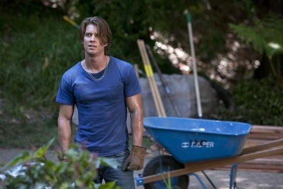 Jason Dilaurentis Pretty Little Liars Season 2 Episode 3 My Name Is Trouble