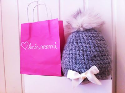 ♥ lenis mami: ♥ Mützen-Kollektion H/W 2012/2013