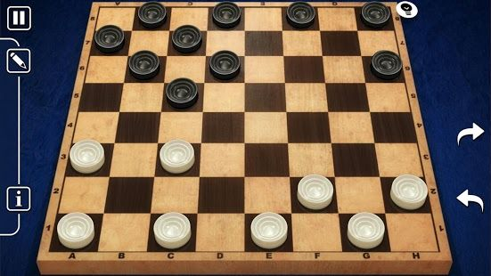 шашки играть онлайн карты