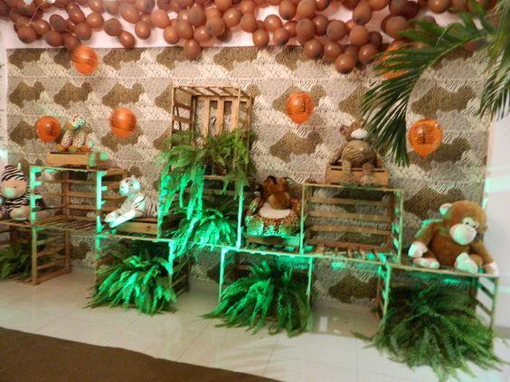 Festa Floresta!!!!