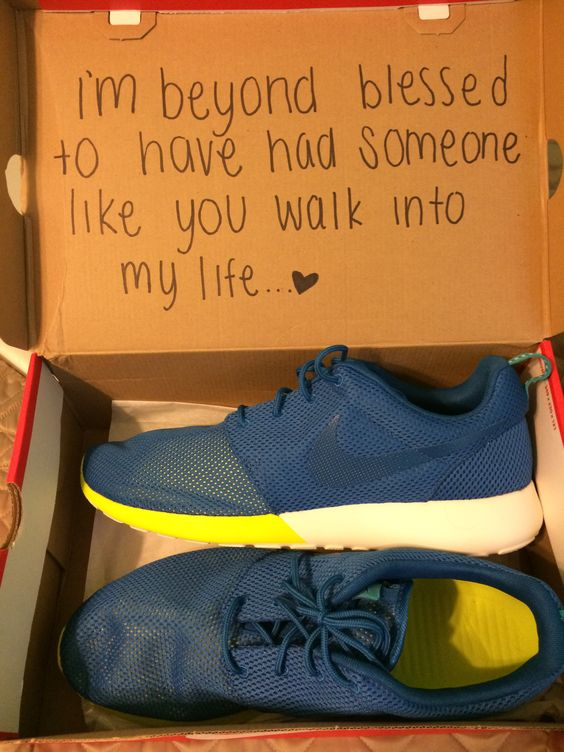 Gift for my boyfriend birthdaygift surprise