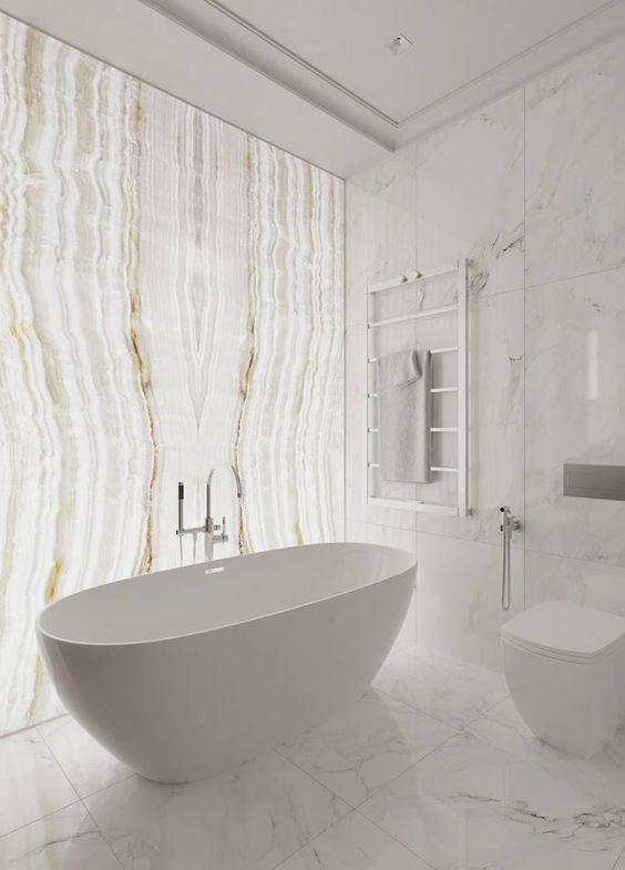 46 Modern Bathroom To Update Your Living Room interiors homedecor interiordesign homedecortips