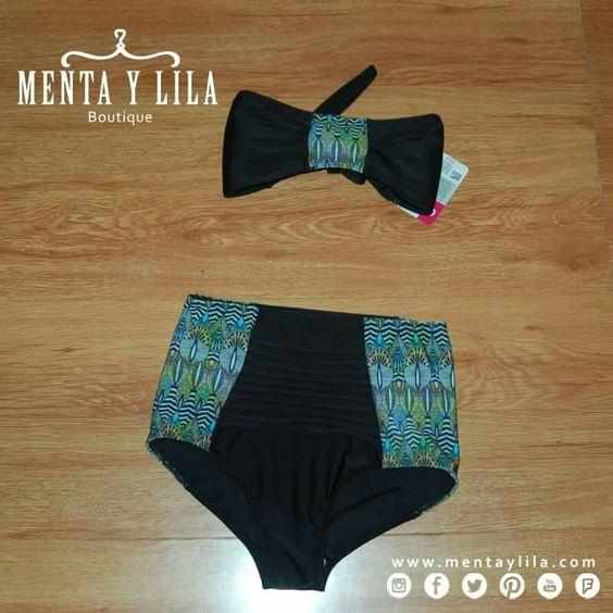 Trajes De Baño Busto Pequeno: wwwmentaylilacom/blog/9-mujeres/292-trajes-de-banos-para-gorditas
