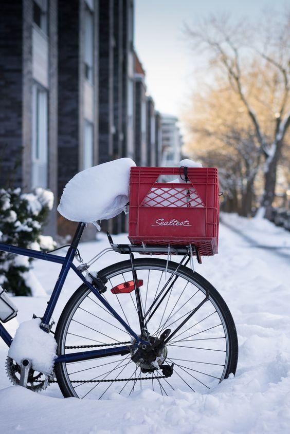 Tempête de neige prévue dans les Maritimes et du temps doux au Québec