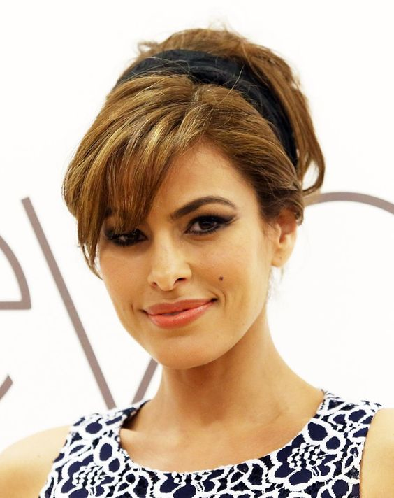 Pin for Later: 14 Stunning Stars You Won't Believe Are Over 40 Eva Mendes, 40