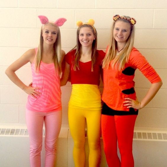 Image result for winnie the pooh diy costume