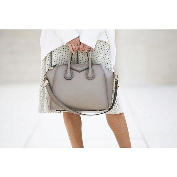 Pin for Later: 50 Fotos von It-Bags, die zur Ohnmacht führen könnten Givenchy