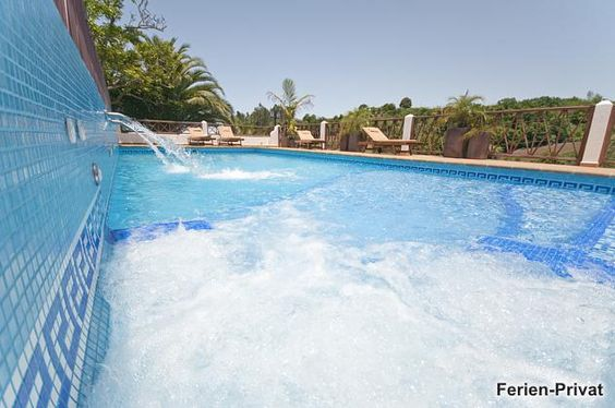 InterDomizil - Gran Canaria Finca mit Pool GC 2584-22