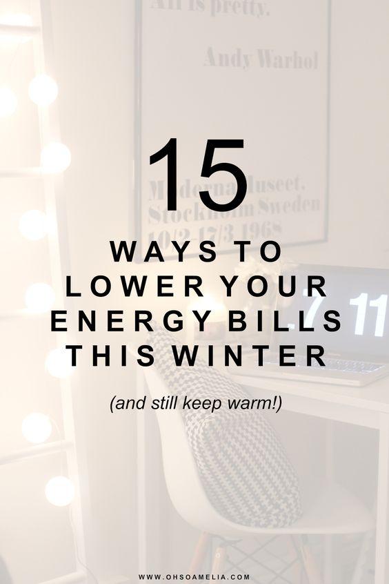 warm electricity bill and money on pinterest. Black Bedroom Furniture Sets. Home Design Ideas