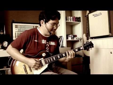 Cure seu Improviso - Quais as melhores notas para usar num solo? (Roberto Torao) - YouTube