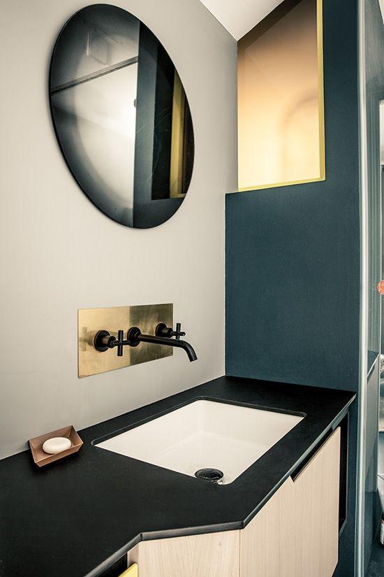 14 best Salle de bains images on Pinterest Bathroom ideas, Room