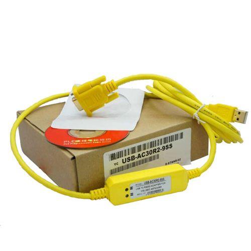 Cáp lập trình USB-AC30R2-9SS+ PLC Mitsubishi A970/A985GOT