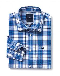Santon Slim Fit Shirt