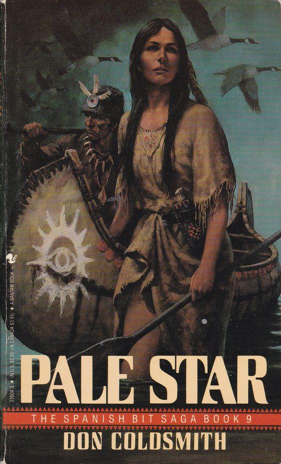 Book 9 of the Spanish Bit Saga - Pale Star