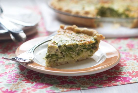 ... quiche and more spring asparagus quiche the o jays asparagus quiche
