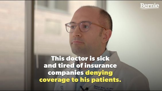 This Doctor Is Tired Of Insurance Companies Denying Patients