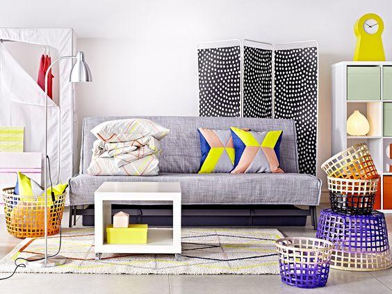 LAMPAN Bordslampa, turkos   Ikea ps, The o'jays and Beds
