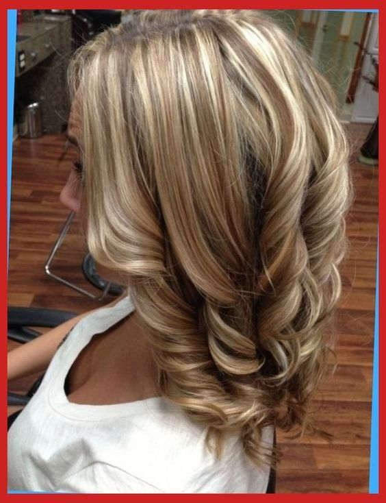 Blonde Highlights And Lowlights Fall Hair Fall Trend Www For ...