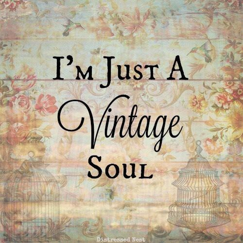 Quotes About Vintage 100