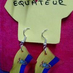 Special coupe du monde bresil 2014 : bo  drapeau equateur