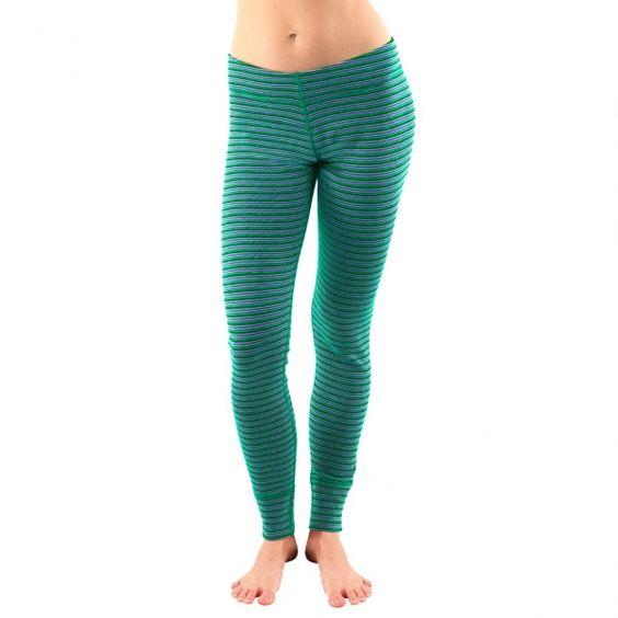 Woolx Womens Merino Wool Thermal Underwear Bottoms - Free Shipping ...